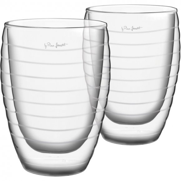 LT9013 SET 2KS JUICE 370ML VASO LAMART